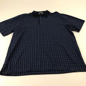 Bobby Jones Polo Shirt. F6